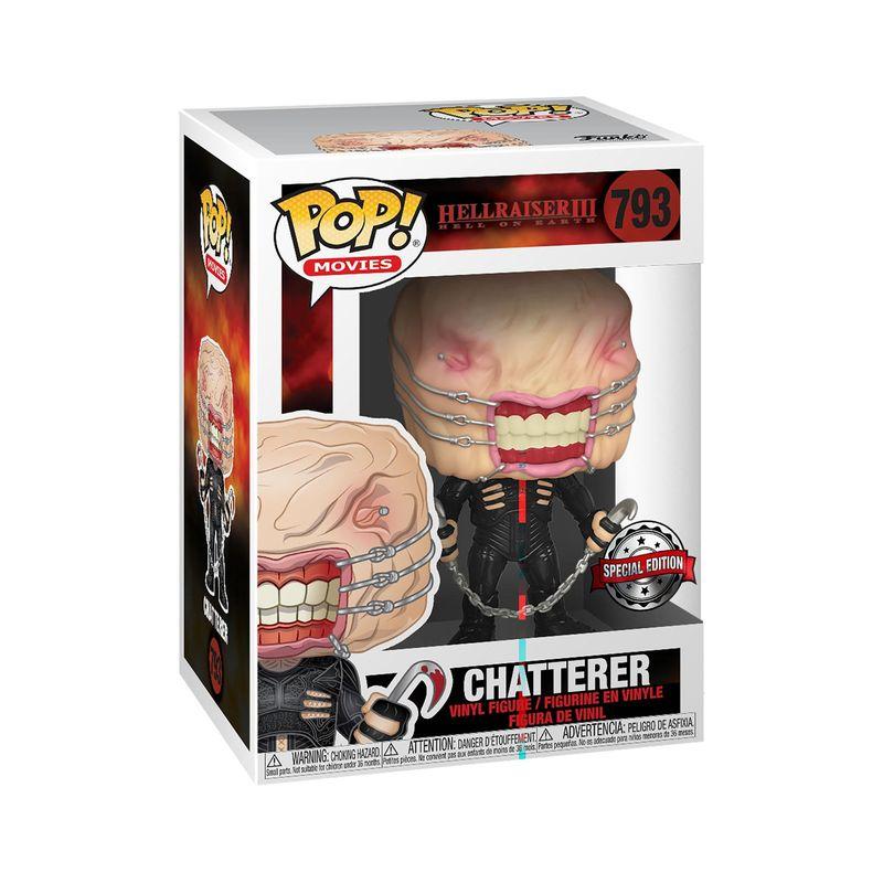 Chatterer