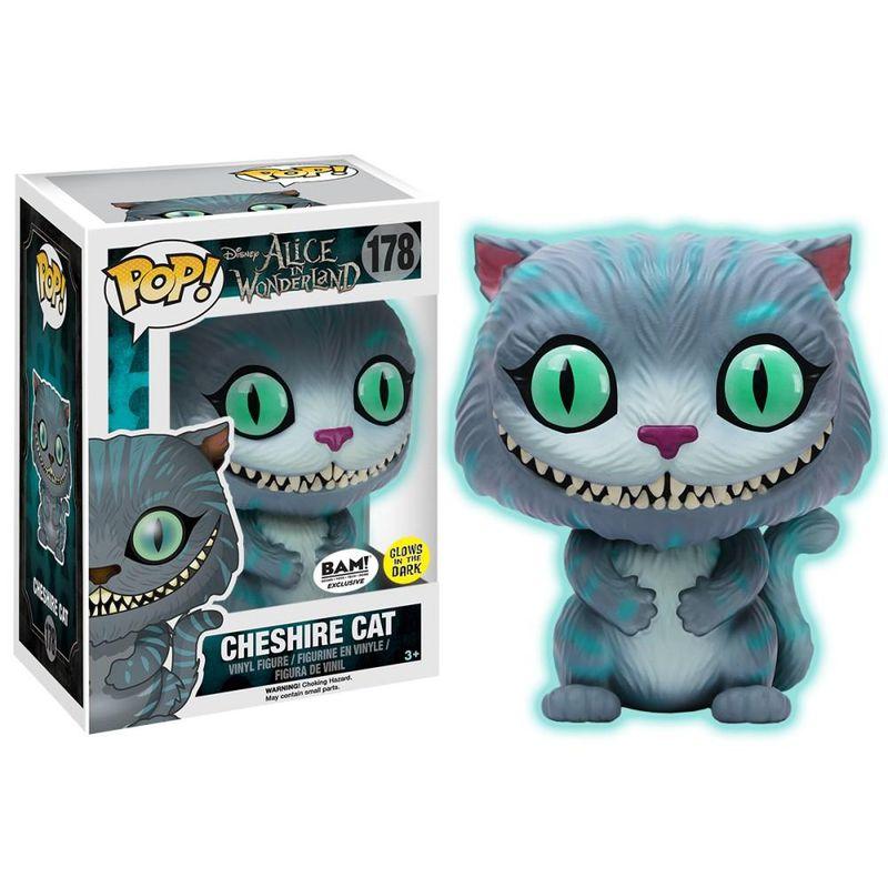 Cheshire Cat (Movie) (Glow in the Dark)