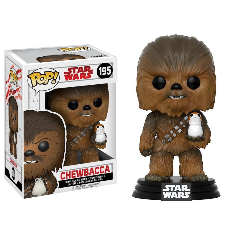 Chewbacca (The Last Jedi)