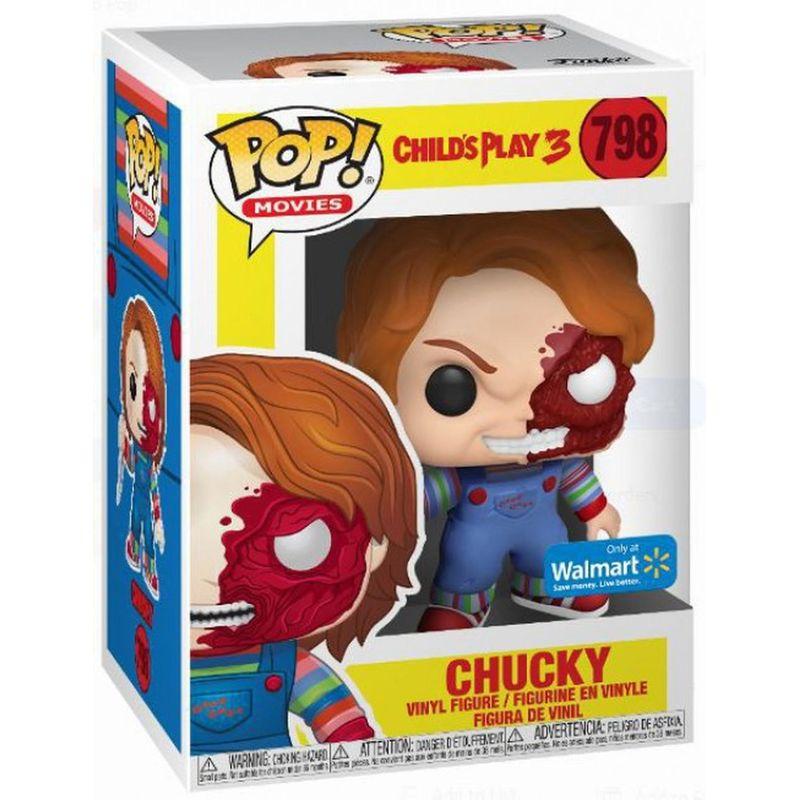 Chucky (Child's Play 3)