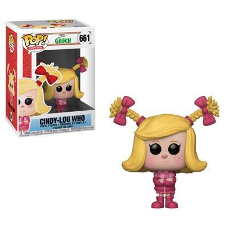Cindy-Lou Who
