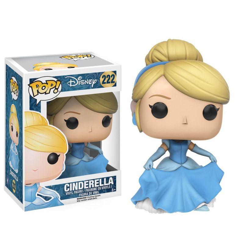 Cinderella (Dancing)