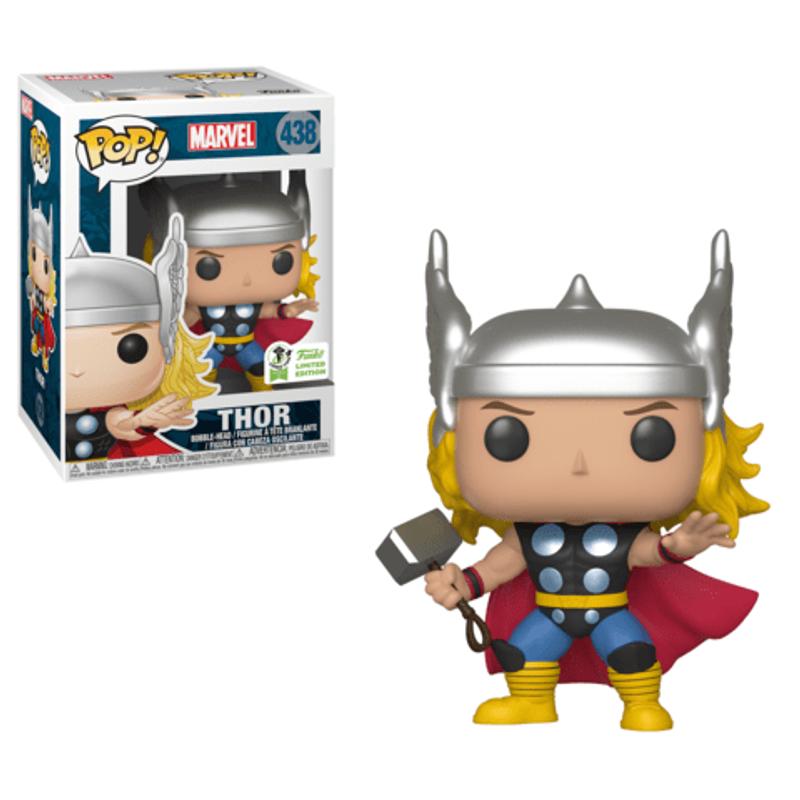 Thor (Classic) [ECCC]