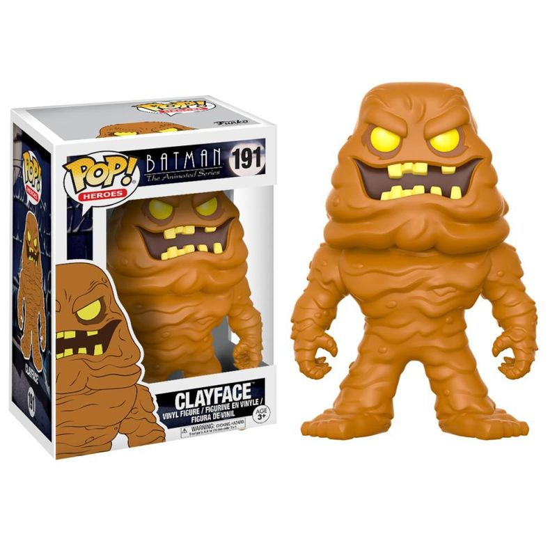 Clayface (Animated Series)