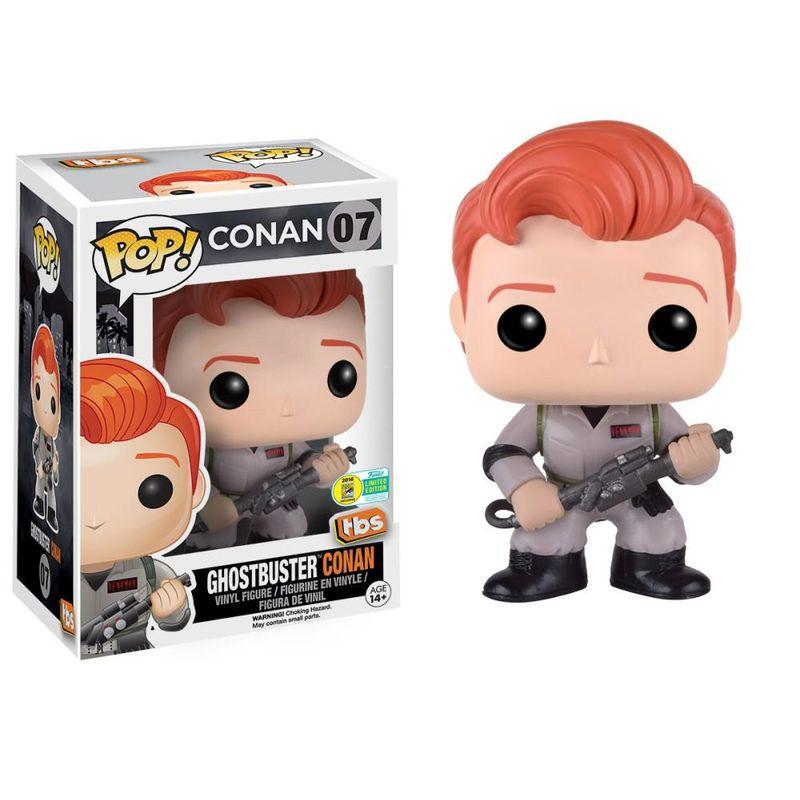 Ghostbuster Conan