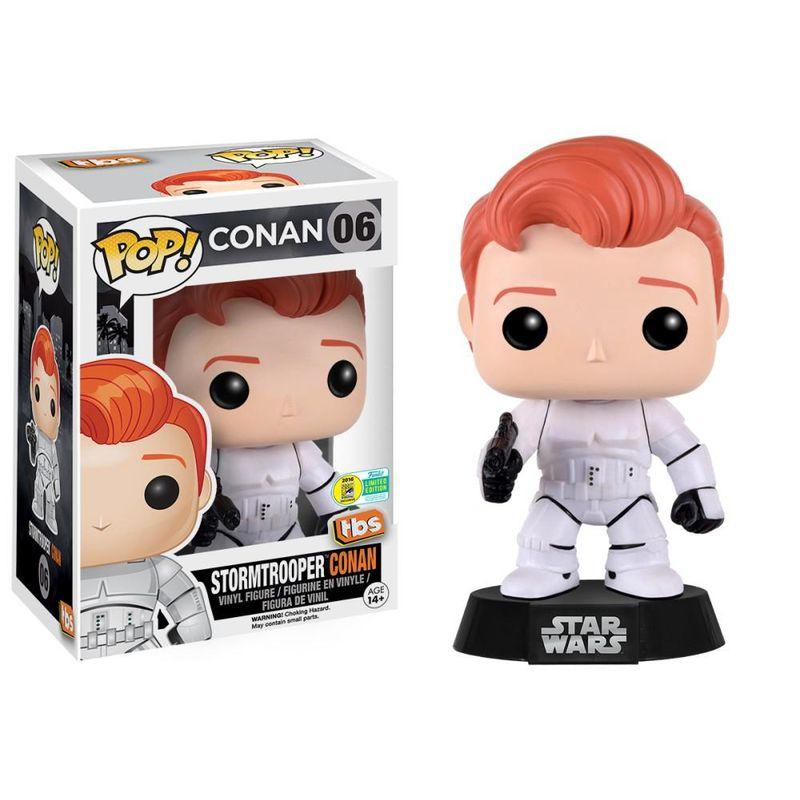 Stormtrooper Conan