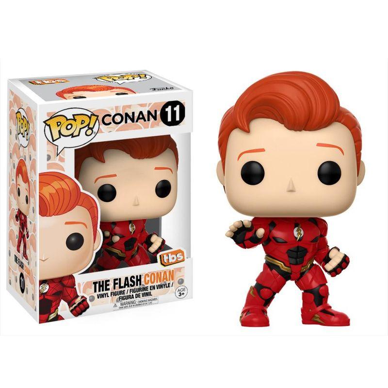 The Flash Conan
