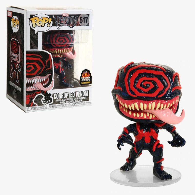 Corrupted Venom