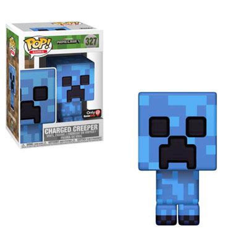 Creeper (Charged)