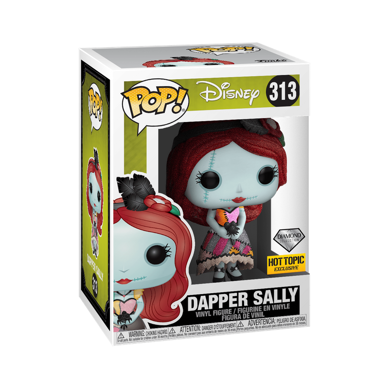 Dapper Sally (Diamond Collection)