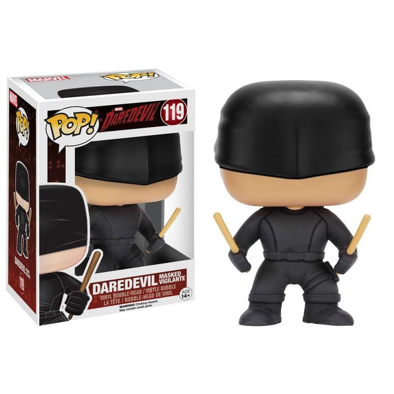 Daredevil (Masked Vigilante) (TV Show)