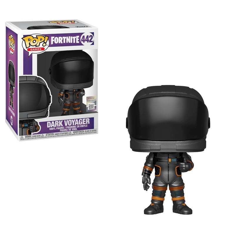 Dark Voyager