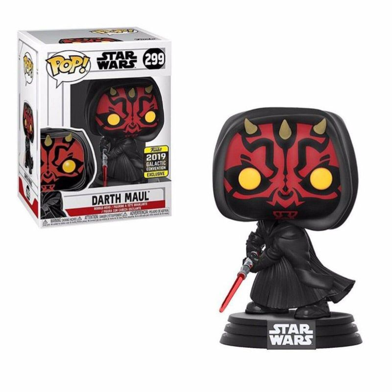 Darth Maul [Galactic Convention]