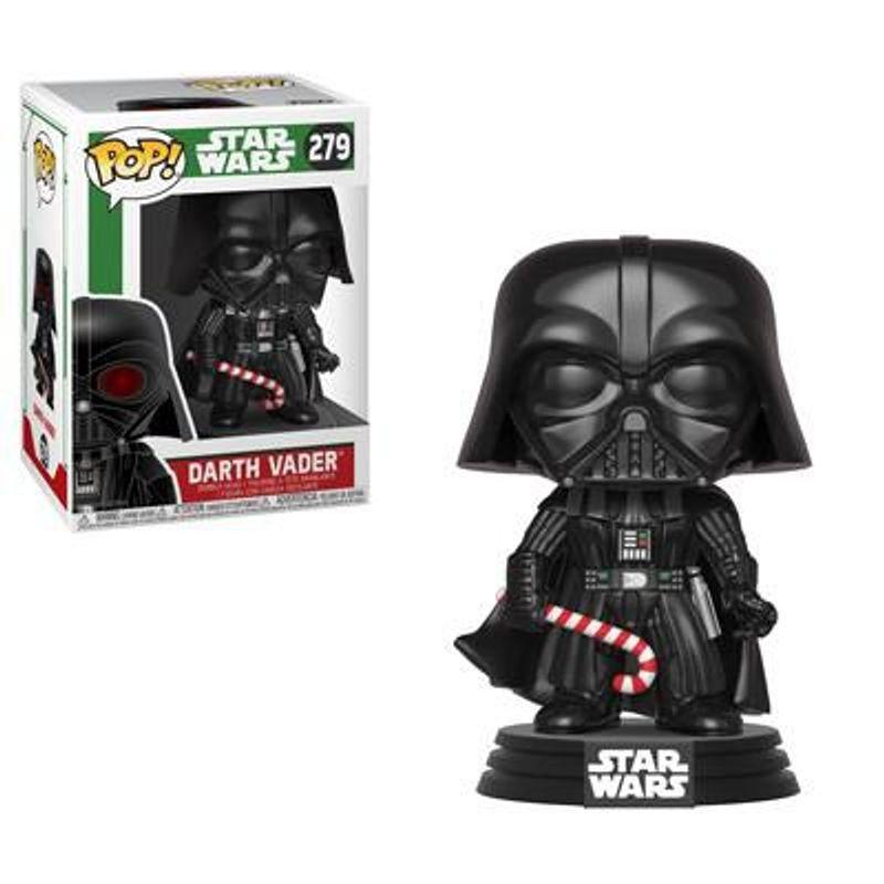 Darth Vader (Candy Cane)