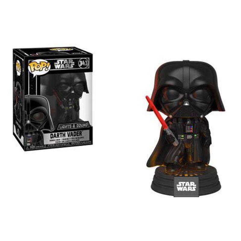 Darth Vader (Electronic)