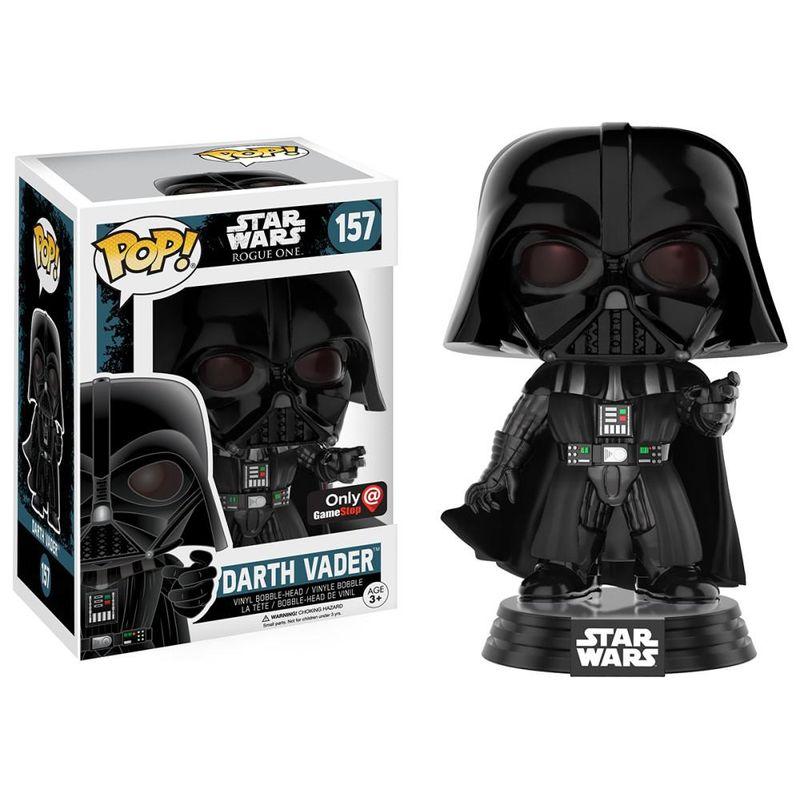 Darth Vader (Rogue One) (Force Choke)