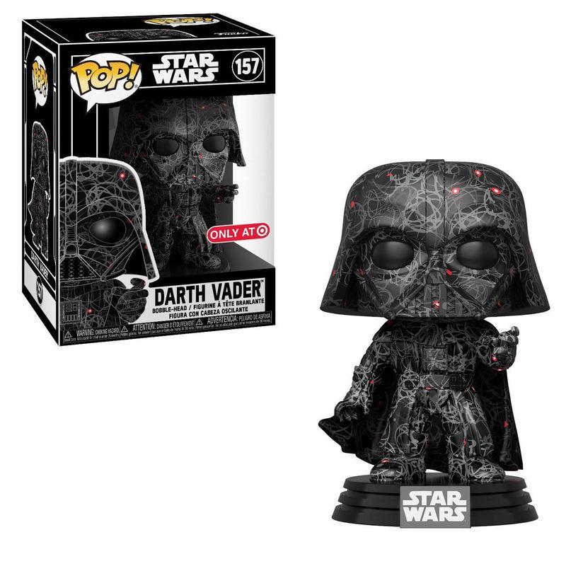 Darth Vader (Futura)