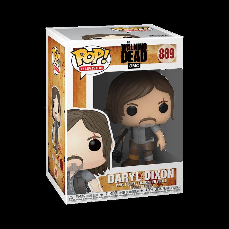 Daryl Dixon (Season 10)
