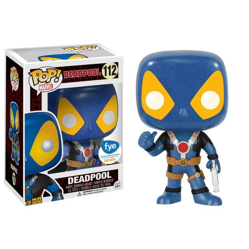 Deadpool (Movie) (Thumbs Up) (X-Men)