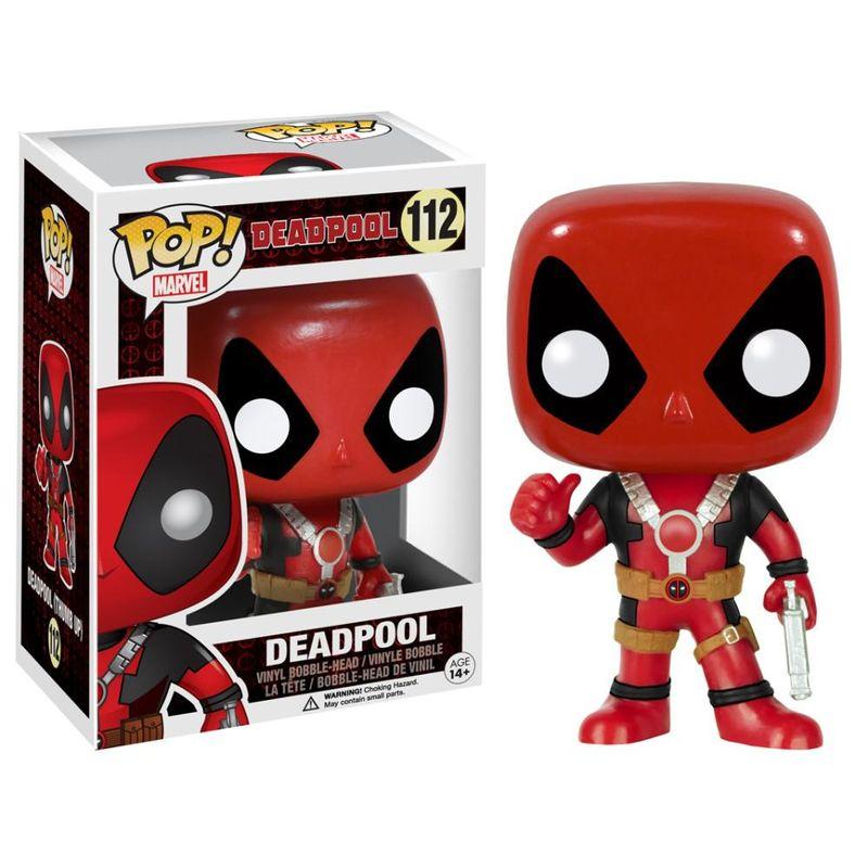 Deadpool (Movie) (Thumbs Up)