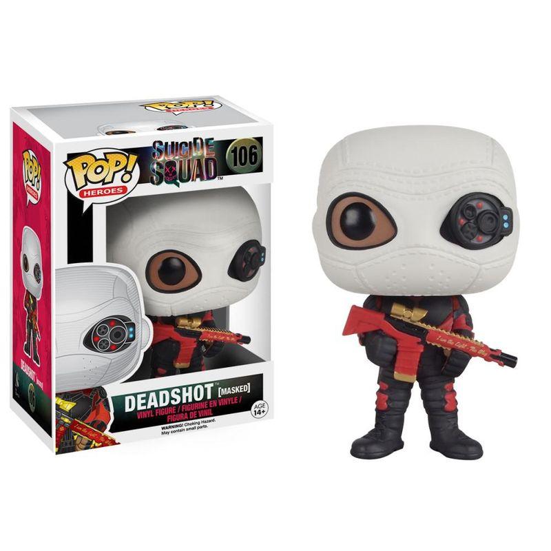 Deadshot (Masked)