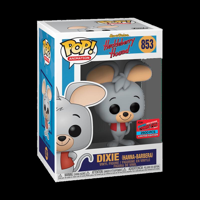 Dixie (Hanna-Barbera) [NYCC]