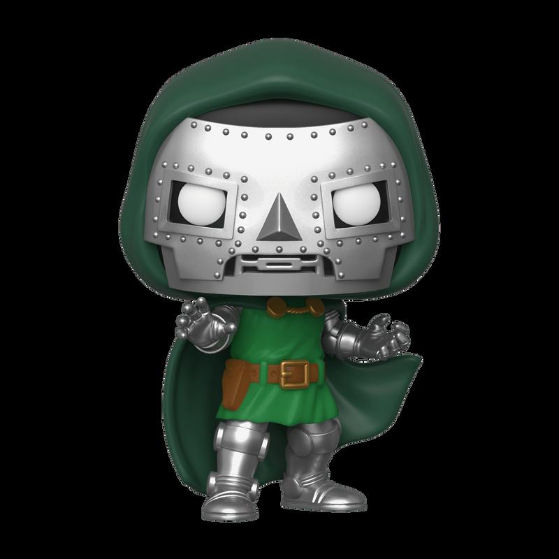 Dr. Doom (Fantastic Four)