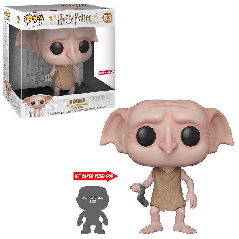 Dobby (10-Inch)