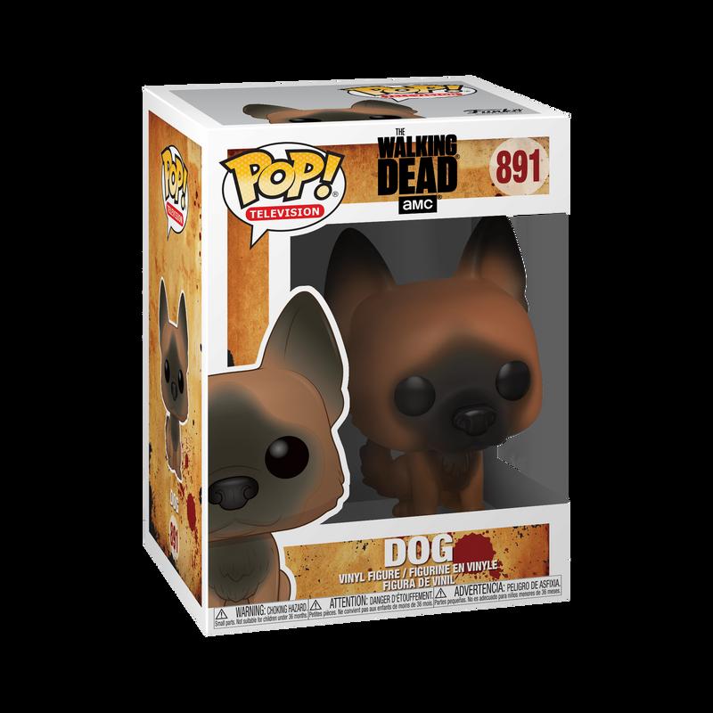 Dog (Season 10)