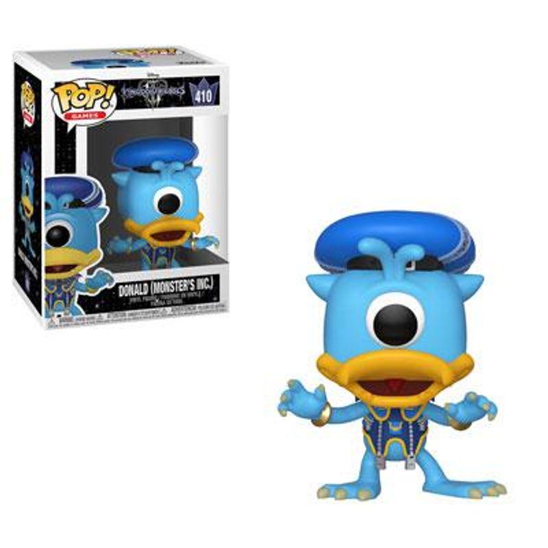 Donald (Monster's Inc.)