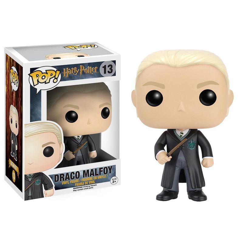 Draco Malfoy (Wand)