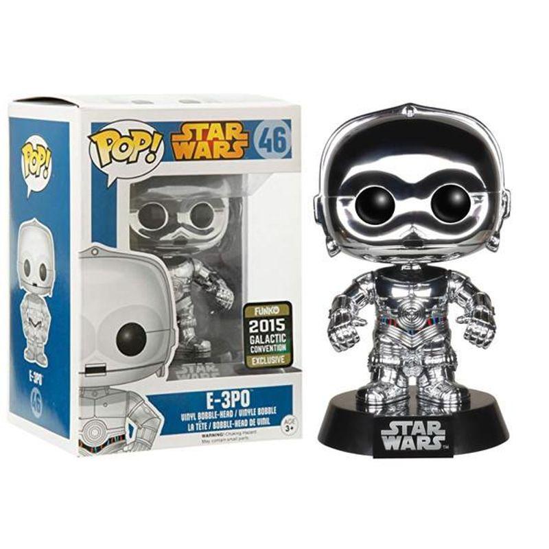 E-3PO [Galactic Convention]