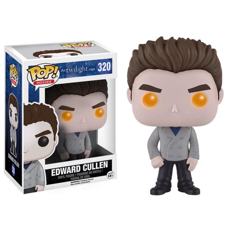 Edward Cullen (Gold Eyes)