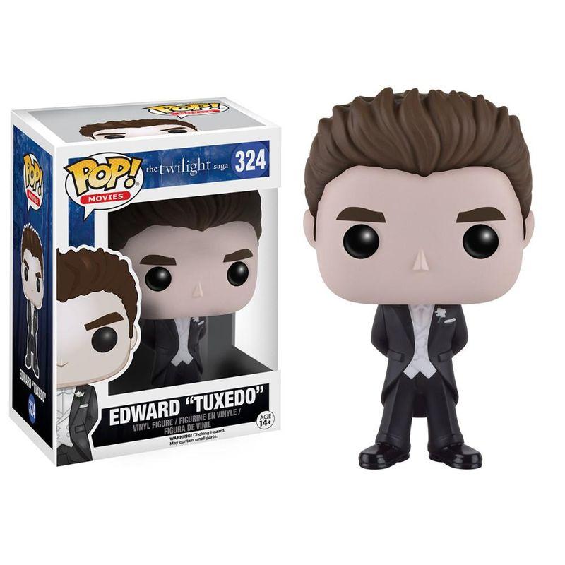 Edward Cullen (Tuxedo)