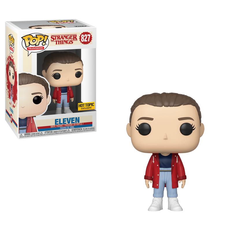 Eleven (Slicker)
