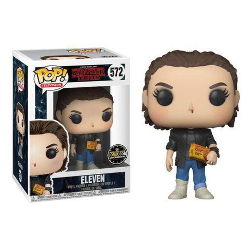 Eleven (Punk) [MEFCC]