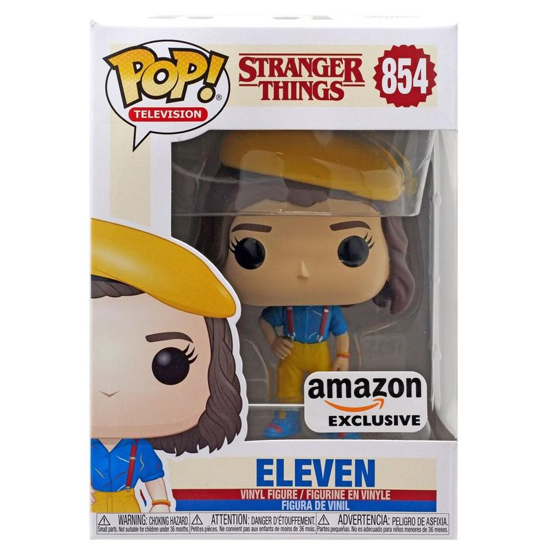 Eleven (Yellow)