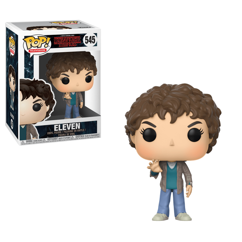 Eleven (Season 2)