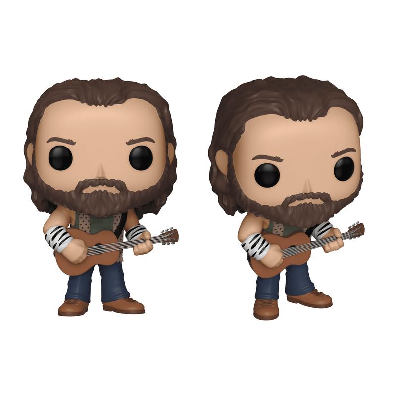Elias (with Guitar)