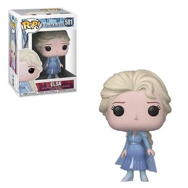 Elsa (Frozen 2)