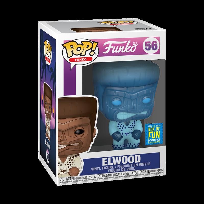 Elwood (Blue)