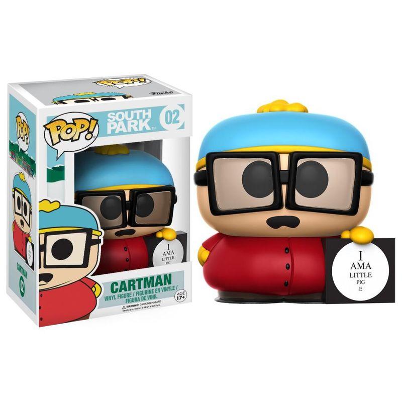 Cartman (Piggy)