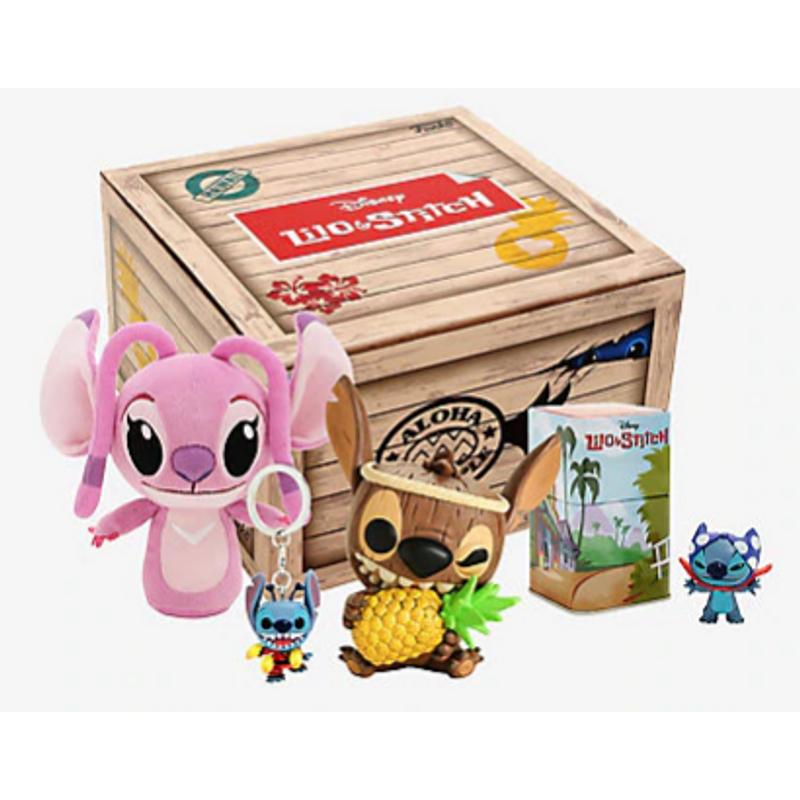 Funko Lilo & Stitch Mystery Box