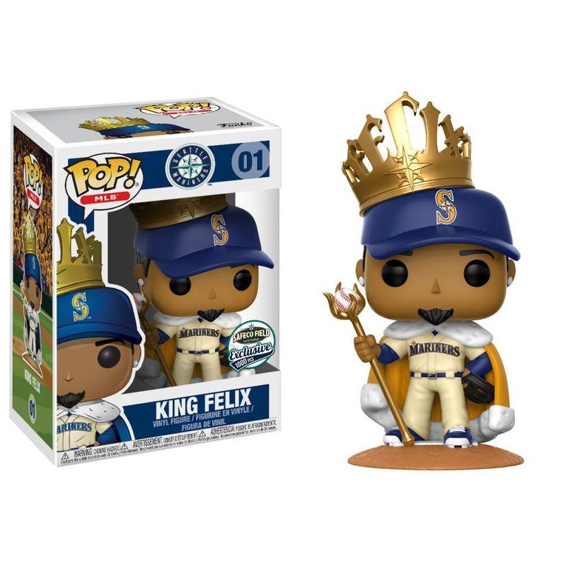 King Felix (Sunday Alternate Uniform)