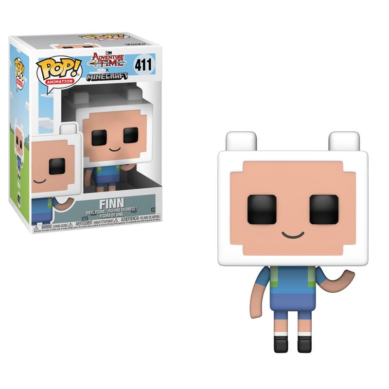 Finn (Minecraft)