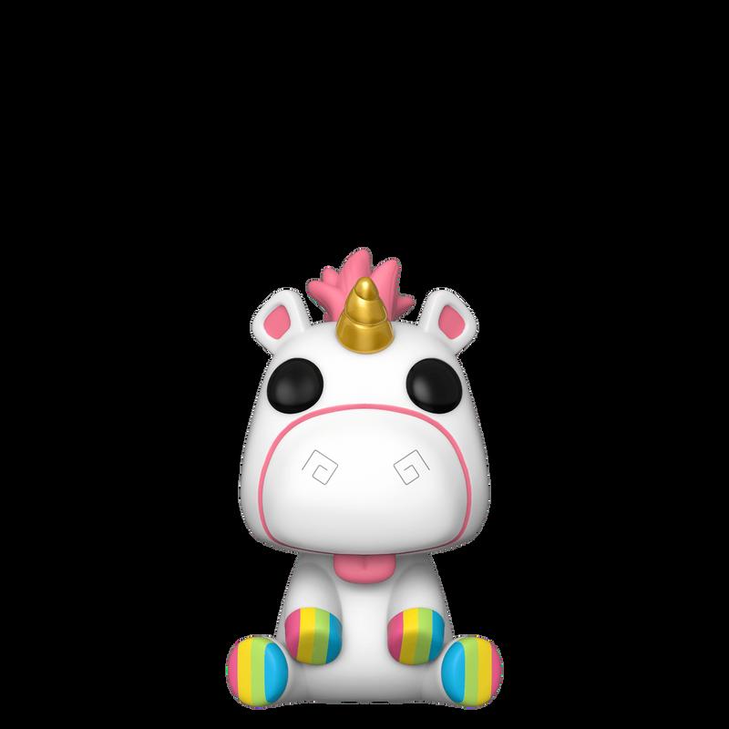 Fluffy (Rainbow Hooves)