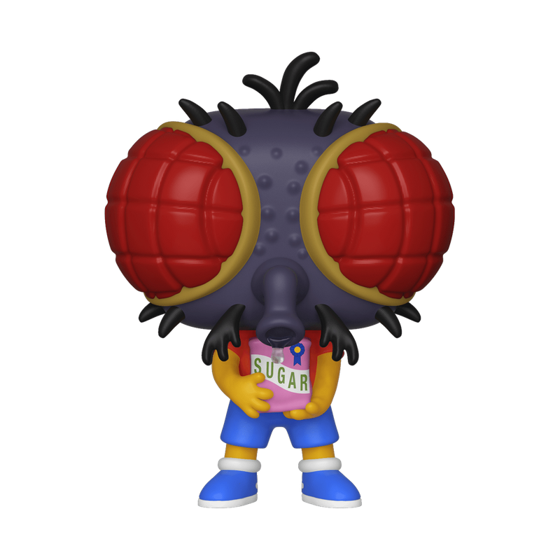 Fly Boy Bart