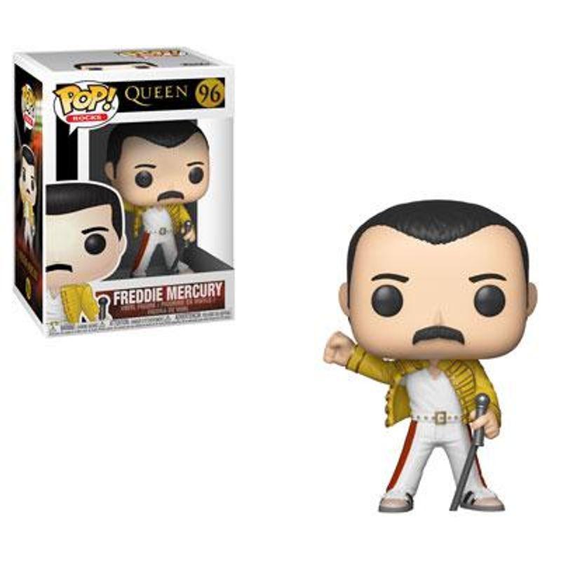 Freddie Mercury (Wembley 1986)