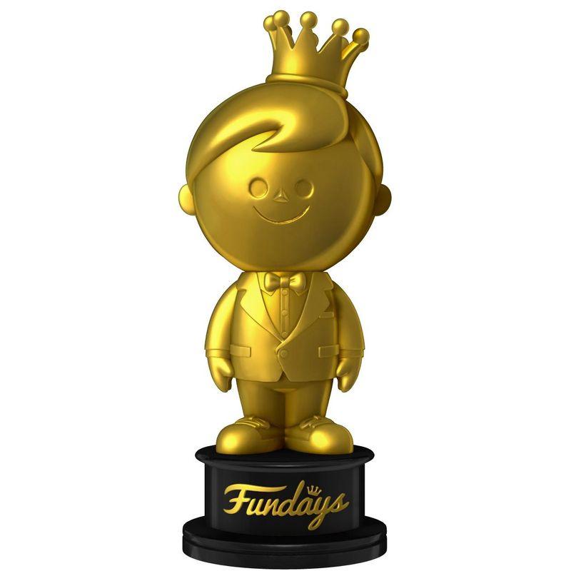 Freddy Fundays (Gold)