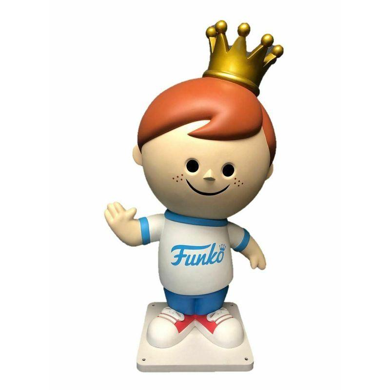 Freddy Funko (36-Inch Display)